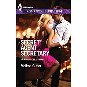 Secret Agent Secretary Audiobook
