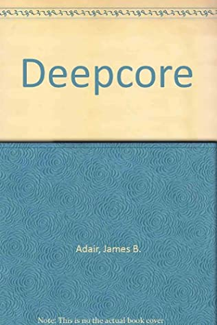 book cover of Deepcore