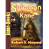 The Solomon Kane, And Other Stories:17 Stories by Robert E. Howard