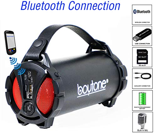 bt 38rd portable bluetooth indoor