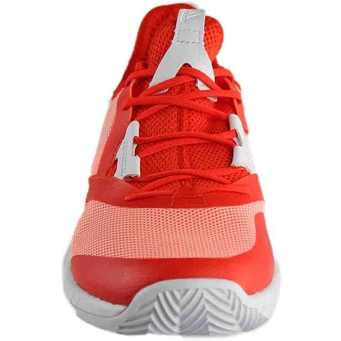 online retailer 090fe f7b68 Amazon.com  adidas Womens Adizero Defiant Bounce Athletic  Sneakers   Shoes