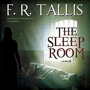 The Sleep Room Audiobook