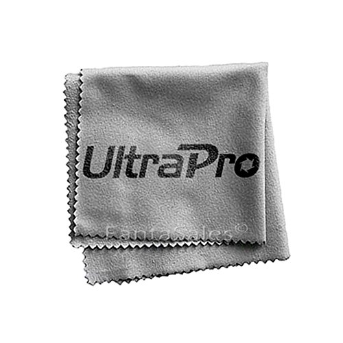 UltraPro 3-Pack of BP-512 High-Capacity Replacement Batteries with Rapid Travel Charger for Select Canon Digital Cameras - UltraPro Bundle Includes: Camera Cleaning Kit, Camera Screen Protector, Mini Travel Tripod by UltraPro (Image #3)
