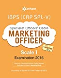 IBPS (CRP SPL-V) Specialist Officer  Marketing Officer  2016 Study Guide