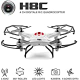 Eachine H8C Qudcopter With 2.0MP HD Camera 2.4G 6-Axis Headless Mode RC Quadcopter Drone RTF Mode 2