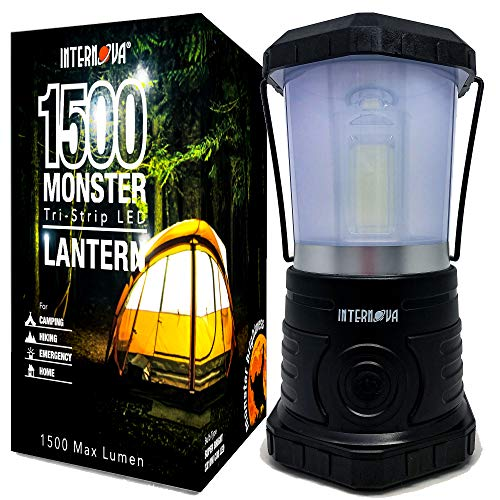 Internova 800 Monster Camping Lantern product image