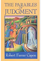 Parables of Judgment Kindle Edition