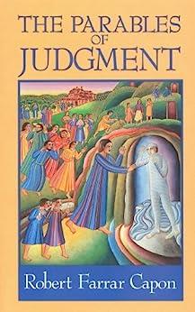 Parables of Judgment by [Capon, Robert Farrar]