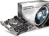 ASRock LGA1150/Intel Z87/DDR3/Quad CrossFireX/SATA3 and USB 3.0/A&GbE/MicroATX Motherboard Z87M PRO4