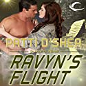 Ravyn's Flight: Jarved Nine, Book 1 Audiobook by Patti O'Shea Narrated by Alex Barrett