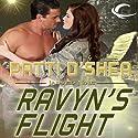 Ravyn's Flight: Jarved Nine, Book 1 Audiobook by Patti O'Shea Narrated by Alex Barrett