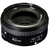 YONGNUO 40mm F2.8N Standard Prime AF/MF Lens for Nikon