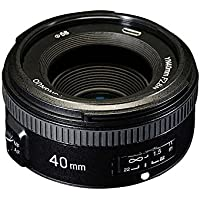 YONGNUO 40mm F2.8N Standard Prime AF/MF Lens for Nikon