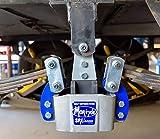 MORryde SRE2-733X SRE4000 Suspension System, Tandem