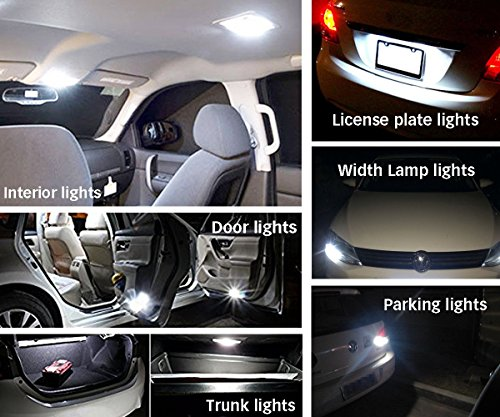 Aucan-Super-Bright-RV-Trailer-T10-921-194-42-SMD-12V-Car-Backup-Reverse-LED-Lights-Bulbs-Light-Width-Lamp