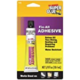 The Original Super Glue T-FA10 Fix-All Adhesive, 10-Pack