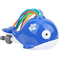 【Christmas Gift】 Baby Bath Toys, Shower Toys, Water Sprinkler Toy Children Kid Toddler Summer Outdoor Lawn Backyard…