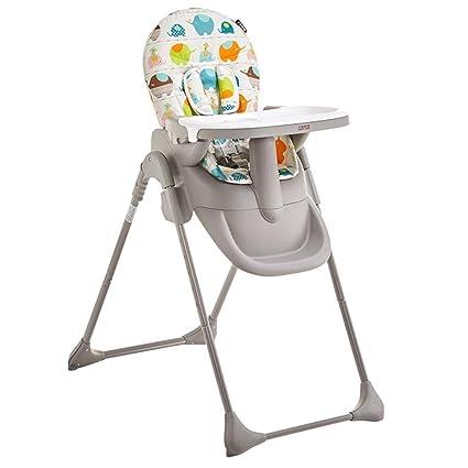 JFFFFWI Silla de bebé Silla Alta, Silla portátil para niños ...