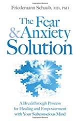 The Fear and Anxiety Solution is the 2012 Independent Publisher Award Gold Medal Winner and the USA Best-Book Award Winner in the category best new-self-help book.       You're late to a meeting and caught in traffic. Your toddler is s...