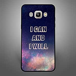 Samsung Galaxy J5 2016 I can and I will