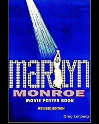 Marilyn Monroe Movie Poster Book - Revised Edition
