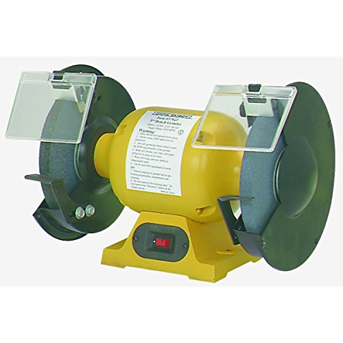 8 in. Bench Grinder 39798 by Central Machinery