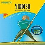 Yiddish Crash Course  | LANGUAGE/30
