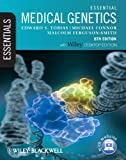 Essential Medical Genetics, Edward S. Tobias and Michael Connor, 1405169745