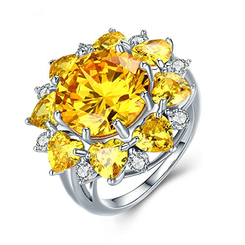 KOREA JIAEN Jewelry Platinum Yourself Matching