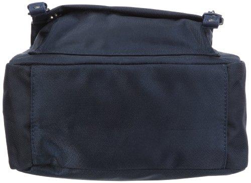 Sansibar Twister Ltd. Edition B-960 TL 03 - Bolso de hombro para mujer Azul