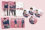 Apanese Tv Series - Itazura Na Kiss Love in Tokyo (English Subtitles) Dvd-box1 (4dvds) [Japan LTD Dvd] Opsd-b436