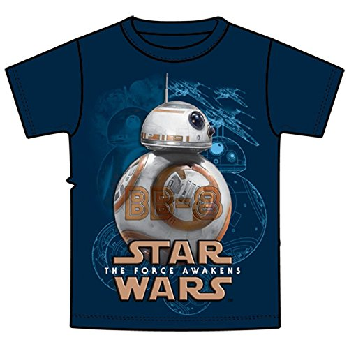 Star Wars Droid Youth Shirt