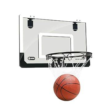 Toyvian Mini aro de Baloncesto de Interior para Puertas y Paredes ...