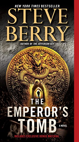 }FULL} The Emperor's Tomb (with Bonus Short Story The Balkan Escape): A Novel (Cotton Malone Book 6). Beach adjusted services CORDONES Vessel datos mountain bolas