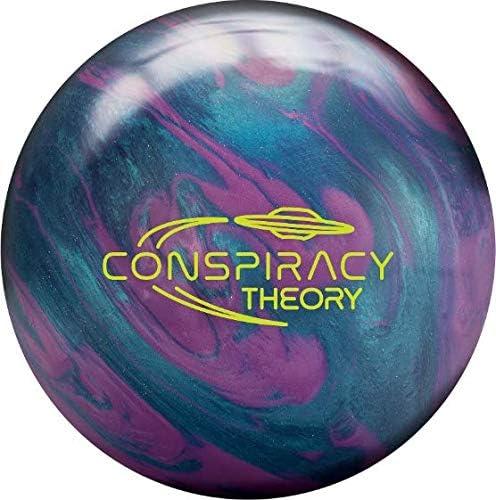 Radical Conspiracy Theory