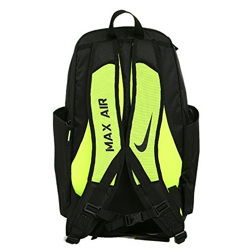 Buy Nike Vapor Power Backpack Online at Low Prices in India - Amazon.in a308a32f97c63