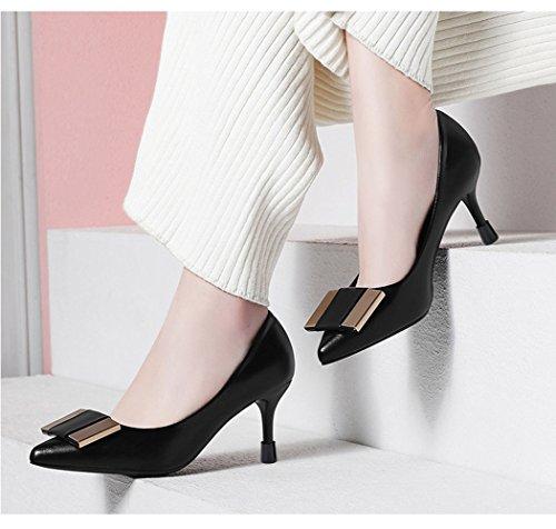 Razas Tacón 6 De Mujer Protector Tacones Transparente Para C Formales Protectores Pairs Zapatos Ocasiones black Alto Tacos Uraqt Bodas vEqxpp
