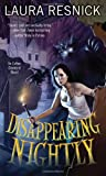 Disappearing Nightly: Book One of Esther Diamond (Esther Diamond Novel)