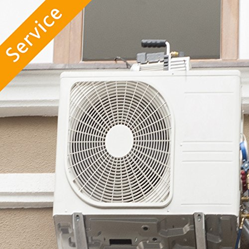Through-the-Wall Air Conditioner Replacement and Haul -