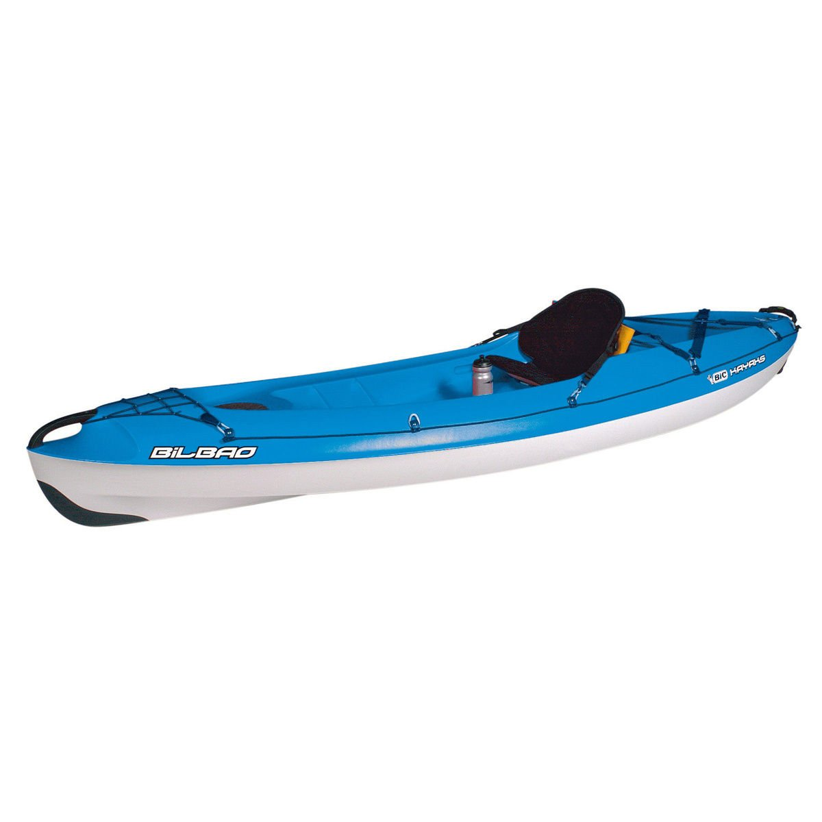 BIC SPORT Kayak BILBAO bleu