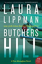 Butchers Hill (Tess Monaghan Novel Book 3)
