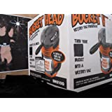 Bucket Head BH0100 Wet/Dry Vac Powerhead