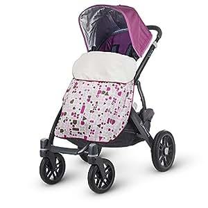 Amazon.com : UPPAbaby StrollerBlankie, UPPAhaus Raspberry