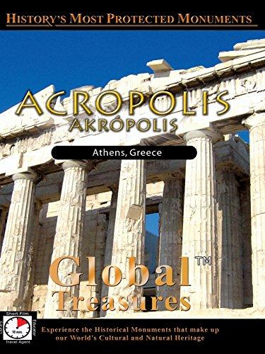 Global Treasures - Acropolis - Athens, Greece
