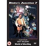 Blake's Junction 7 (Ant Muzak / Blake's Junction 7 / World of Wrestling) [Region 2] by Mark Heap