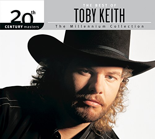 The Best Of Toby Keith 20th Ce...