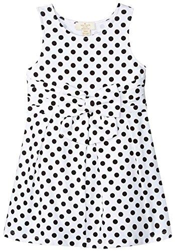 kate and polka dot dress - 3