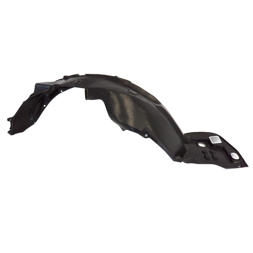 Titanium Plus 2012-2013 Honda Civic Front,Left Driver Side FENDER LINER