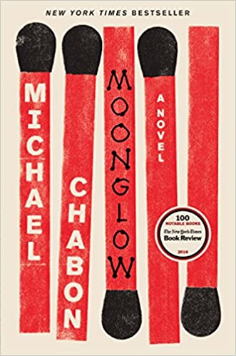 cover of moonglow