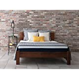Brooklyn Bedding Bowery 10 Medium Comfort Mattress with Hyper Responsive Memory Foam, Queen